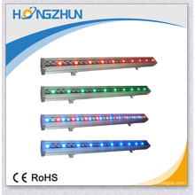 RGB 220V 1000*70*72mm led wall washer 2 years warranty