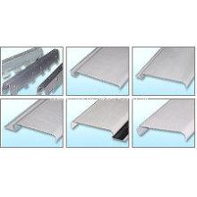 Panel de techo automático Máquina formadora de rollos en frío