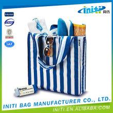 Meilleur sac à provisions en coton imperméable à bas prix