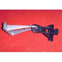 ADSS / OPGW XGU-5A SUSPENSIÓN aleación de aluminio ABRAZADERA