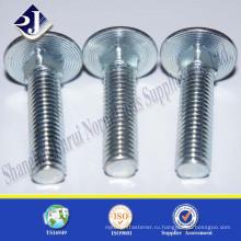 ISO9001-2008 TS16949 Метрический болт