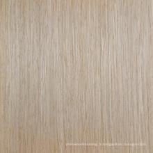 Porte intérieure mélaminée en bois massif skin