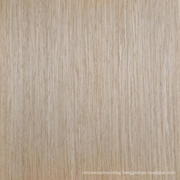 Used solid wood interior melamine door Skin