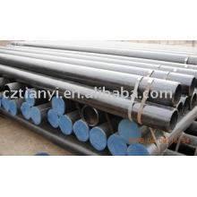 JIS G3445 spiral steel pipe