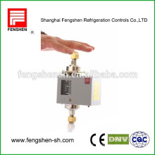 Control de presión diferencial FABRICACIÓN CE CQC UL DNV approvel