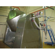 Hot Sale for Double Conical Dryer New Condition Triphenylamine Vacuum Dryer supply to Suriname Importers