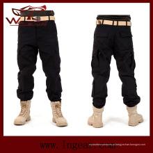 Calças de camuflagem militar para Airsoft tático Men′s calças