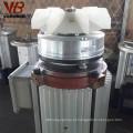 Motor elétrico de indução AC 7,5 kw motor elétrico para grua