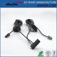 Autocolante para carro Antena TV GPS Combo