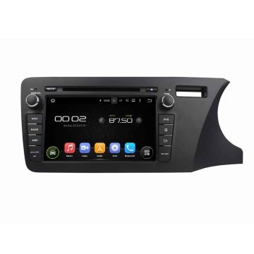 DVD de automóvil Android para Honda City 2014