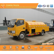 Dongfeng 4x2 4000L Pressure Washer Truck