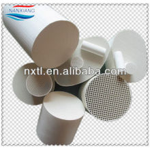 ceramic honeycomb substrate