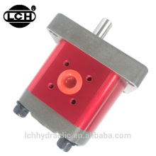 Trade Assurance alibaba agriculture hgp-2a hydraulic gear pump