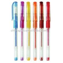 Color Gel-Kugelschreiber