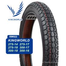 pneumático da motocicleta de 2.50x18