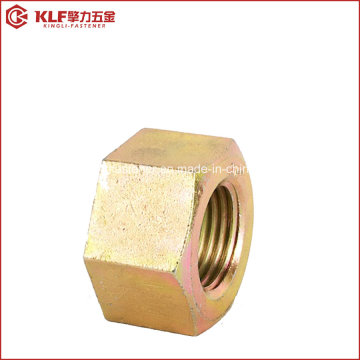 Grade 2h Imperial Heavy Hex Nuts