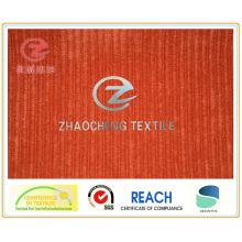 Canapé en tissu collé en velours côtelé 8W N / P utilise (ZCCF037)