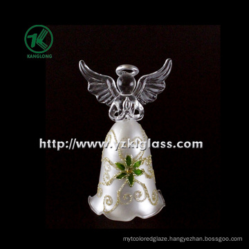 Wear Skirt Glass Angle for Home Decoration by BV, SGS (6*7*11)
