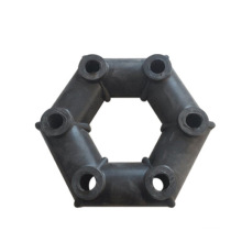 OEM Silicone Recycle Rubber Products or Rubber Parts