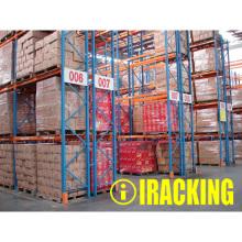 Warehouse Storage Racking (IRA)