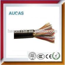 Les câbles de communication à distance Aucas Multicore offrent
