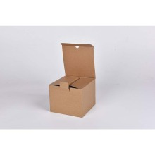 Cartons Crates and Corrugated Board