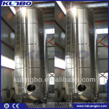 Customized wine storage tank, wine tank used