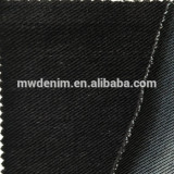 indigo twill knit denim fabric korea fabric