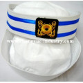 Carnival cotton custom seaman party hat