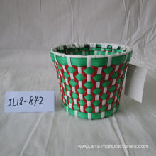 100% Original for Plastic Garden Pots Round Plastic Flower Pot export to France Factory