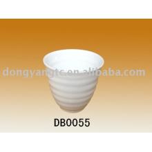 Novo produto atacado 210 cc xícara de chá de porcelana