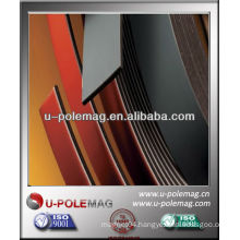 Hot sale high quality flexible NdFeb magnet