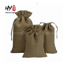 Novo saco de arroz de linho com ótimo preço