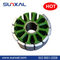Strongest n52 n50 neodymium magnet for motor