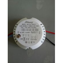 Automatic ON OFF Power Supply with Motion Sensor
