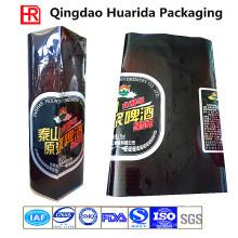 Напечатанные на заказ водонепроницаемые термоусадочные втулки / этикетки из ПВХ