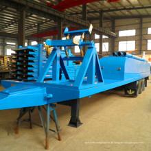Bohai Arch Sheet Rollenformmaschine (BH 120)