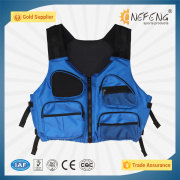 new styles neoprene life jacket for adults fishing life jacket