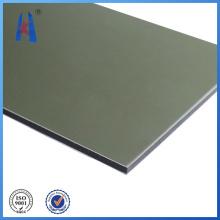 Panel de aluminio compuesto mejor fábrica