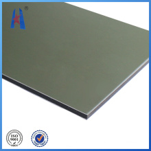 Aluminum Composite Panel Best Factory