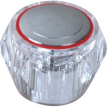 acrylic Faucet Handle Plastic Handle ABS Handwheel