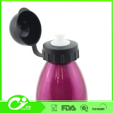 550ML Stainless Steel Metal Sports Water bottle With Small Mouth