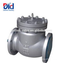 Liquid Single Disc Wafer Forged Function Of A Cast Steel 150lb Ansi Double Swing Check Valve Pressure