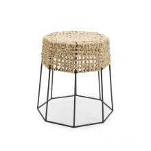 Weaved Stool