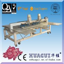 Máquina de bordado de ajuste HUAGUI barato de strass