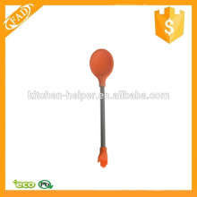High Quality Multi-function Silicone Frozen Yogurt Spoon