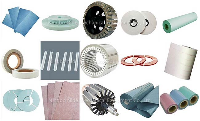 electric-insulation-paper-motor-winding-insulation