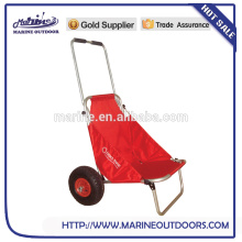 High Quality for Beach Cart Wheels Universal beach trolley,cart for fishing,Beach carts for sale export to Egypt Importers