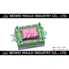 Customized Plastic Injection Crate Mould