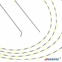 ¡por tracto Gastrointestinal! Jiuhong alambre de guía hidrofílico endoscópica (CPRE)